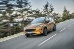 Новый Ford Fiesta Active уже в Европе - фото 4