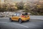 Новый Ford Fiesta Active уже в Европе - фото 6