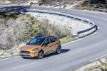 Новый Ford Fiesta Active уже в Европе - фото 7