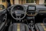 Новый Ford Fiesta Active уже в Европе - фото 8
