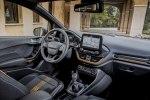 Новый Ford Fiesta Active уже в Европе - фото 9
