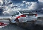 Спорткупе BMW M2 Competition сделали легче и экстремальнее - фото 5