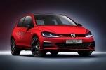 Показан самый быстрый Volkswagen Golf - фото 2