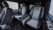 Brabus подготовил Mercedes-Benz G-Class к приключениям - фото 5
