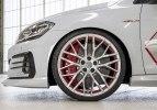 Молодежь с заводов VW сделала 414-сильный Golf GTI и газовый кросс-универсал - фото 1