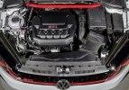 Молодежь с заводов VW сделала 414-сильный Golf GTI и газовый кросс-универсал - фото 2