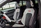 Молодежь с заводов VW сделала 414-сильный Golf GTI и газовый кросс-универсал - фото 3