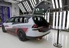 Молодежь с заводов VW сделала 414-сильный Golf GTI и газовый кросс-универсал - фото 6