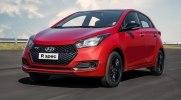 Hyundai обновила семейство «бюджетников» HB20 - фото 3