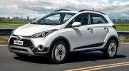 Hyundai обновила семейство «бюджетников» HB20 - фото 5