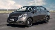 Hyundai обновила семейство «бюджетников» HB20 - фото 6