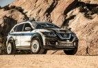 Nissan превратил X-Trail в «Тысячелетнего сокола» - фото 5