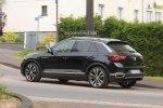 «Заряженный» VW T-Roc R замечен вблизи Нюрбургринга - фото 2