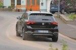 «Заряженный» VW T-Roc R замечен вблизи Нюрбургринга - фото 4
