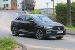 «Заряженный» VW T-Roc R замечен вблизи Нюрбургринга - фото 6