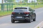 «Заряженный» VW T-Roc R замечен вблизи Нюрбургринга - фото 9