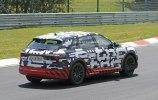 Audi вывела на финальные тесты первый электрический кроссовер - фото 1