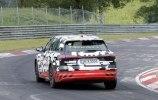 Audi вывела на финальные тесты первый электрический кроссовер - фото 11