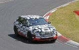 Audi вывела на финальные тесты первый электрический кроссовер - фото 13