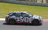 Audi вывела на финальные тесты первый электрический кроссовер - фото 14