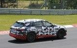Audi вывела на финальные тесты первый электрический кроссовер - фото 15