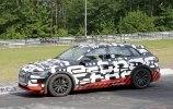 Audi вывела на финальные тесты первый электрический кроссовер - фото 6