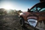 Самый большой внедорожник Nissan приспособили для экстремального туризма - фото 12