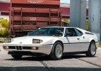 Редкий спорткар BMW M1 выставили на продажу за 900 тысяч долларов - фото 5