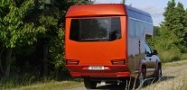 Самый необычный Volkswagen Amarok - с кузовом из карбона - фото 1