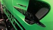 Купе Mercedes-AMG GT R «прокачали» до 825 лошадиных сил - фото 1