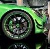 Купе Mercedes-AMG GT R «прокачали» до 825 лошадиных сил - фото 3