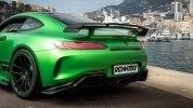 Купе Mercedes-AMG GT R «прокачали» до 825 лошадиных сил - фото 4