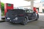 Kia вывела на тесты новый Ceed с кузовом Shooting Brake - фото 1