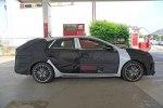Kia вывела на тесты новый Ceed с кузовом Shooting Brake - фото 2