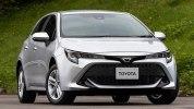 В Японии дебютировала новая Toyota Corolla - фото 4