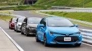 В Японии дебютировала новая Toyota Corolla - фото 5