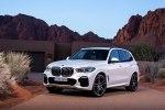 BMW представила X5 нового поколения - фото 1