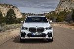 BMW представила X5 нового поколения - фото 10
