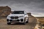 BMW представила X5 нового поколения - фото 11