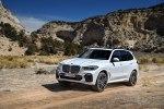 BMW представила X5 нового поколения - фото 13