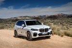 BMW представила X5 нового поколения - фото 14