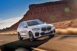 BMW представила X5 нового поколения - фото 21