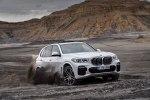 BMW представила X5 нового поколения - фото 8