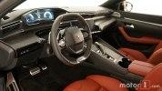 Новый Peugeot 508 стал универсалом - фото 5