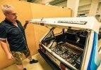 Австрийский трубочист откроет музей из 114 Volkswagen Golf - фото 1