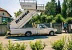 Австрийский трубочист откроет музей из 114 Volkswagen Golf - фото 2