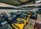 Австрийский трубочист откроет музей из 114 Volkswagen Golf - фото 5