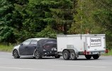 Спортивная модификация Kia Ceed замечена во время испытаний - фото 1