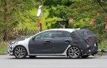 Спортивная модификация Kia Ceed замечена во время испытаний - фото 10
