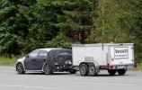 Спортивная модификация Kia Ceed замечена во время испытаний - фото 13